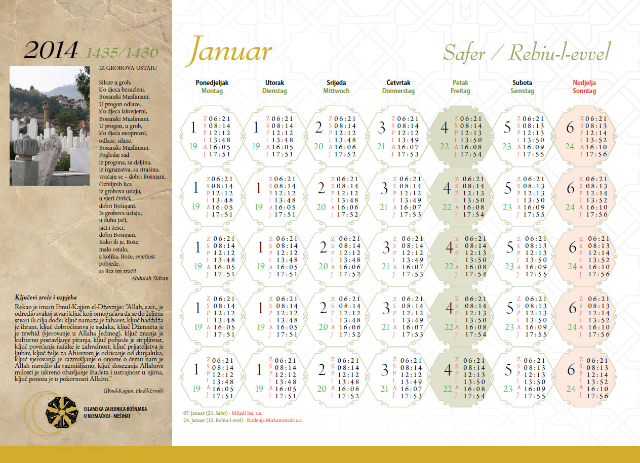 "Search Results for ""Muslimanki Kalendar"" – Calendar 2015"
